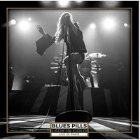 Blues Pills - Lady In Gold - Live In Paris (+CD) [Blu-ray]