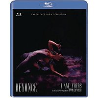 Beyoncé - I Am...Yours.An Intimate Performance At The Wynn [Blu-ray]