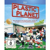 Plastic Planet [Blu-ray]