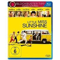 Little Miss Sunshine ProSieben Blockbuster Tipp