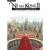 Ni No Kuni 2: Revenant Kingdom - Prince's Edition (PC)