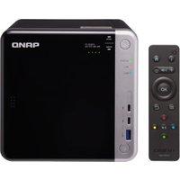 QNAP TS-453BT3-8G 4x4TB