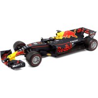 BBurago Max Verstappen RB 13 Red Bull Scale Model (18-18002)