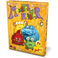 Noris Monster Meister (german)