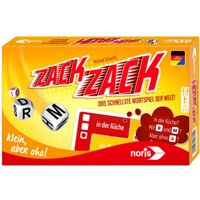 Noris Zack Zack (german)