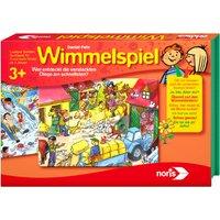 Noris Wimmelspiel (german)