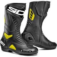 Sidi Performer black/yellow