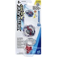 Hasbro Beyblade Burst Single Top Doomscizor