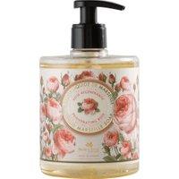 Panier des Sens Liquid Marseille Soap Rejuvenating Rose (500ml)