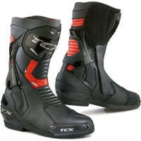 TCX ST-Fighter black/red