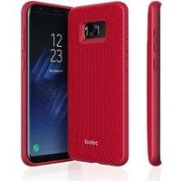 Evutec Aergo Case (Galaxy S8+) SS-S8P-KT-B03 Red
