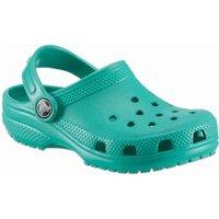 Crocs Kids Classic tropical teal