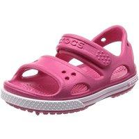 Crocs Kids Crocband II Sandal fuchsia/purple