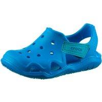 Crocs Kids Swiftwater Wave ocean