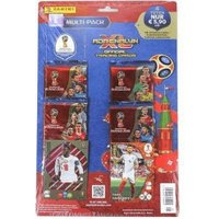 Panini Adrenalyn XL Road to 2018 FIFA World Cup Russia - Multi-Pack
