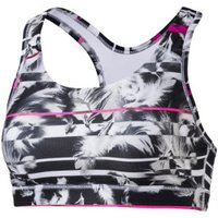 Puma Training Women PWRSHAPE Forever Graphic Bra Magenta-Feather