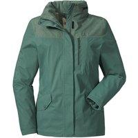 Schöffel Jacket Murnau duck green