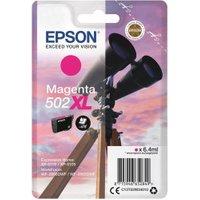 Epson 502XL magenta (C13T02W34010)