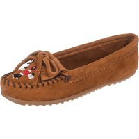 Minnetonka Thunderbird II Kids brown