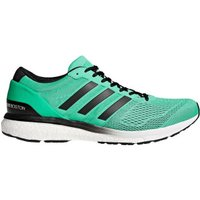 Adidas adiZero Boston 6 hi-res green/core black/ftwr white