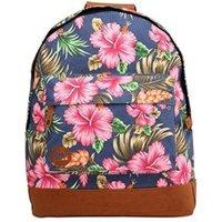 Mi-Pac Premium Backpack hibiscus (740314)