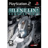 Armored Core - Silent Line (PS2)