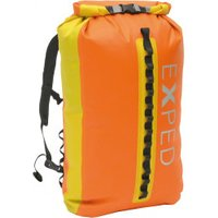Exped Work & Rescue Pack 50 orange/yellow