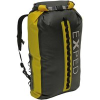 Exped Work & Rescue Pack 50 black/yellow