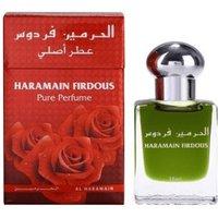Al Haramain Firdous Eau de Parfum (15ml)