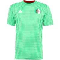 Adidas Algeria Away Shirt 2018