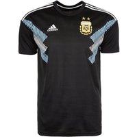 Adidas Argentina Home Shirt 2018