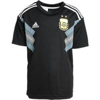 Adidas Argentinien Away Shirt Youth 2018
