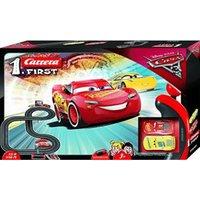 Carrera First - Disney Pixar Cars