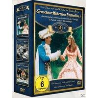 Genschow Märchen Collection 1 - 3-DVD-Schuber (Dvd)