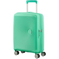 American Tourister Soundbox Spinner 55 cm deep mint