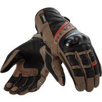 REV'IT! Dominator GTX glove brown