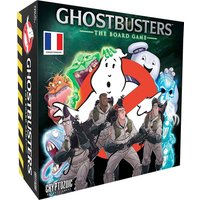 Cryptozoic Ghostbusters : The Board Game (French)