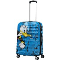 American Tourister Wavebreaker Spinner 67 cm donald duck