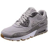 Nike Air Max 90 GS (897987) atmosphere grey/atmosphere grey/gunsmoke/white