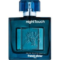 Franck Olivier Night Touch Eau De Toilette (100ml)