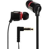 Lindy In-Ear Headphones with Bass-Setting (20396)