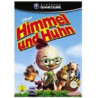 Chicken Little (GameCube)