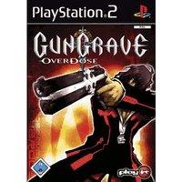 GunGrave OverDose (PS2)