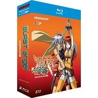 Burst Angel - Gesamtausgabe (3 Blu-rays)