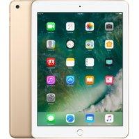 Apple iPad 128GB WiFi Gold (2018)