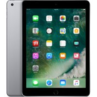Apple iPad 128GB WiFi Space Grey (2018)