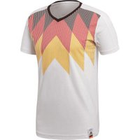 Adidas Germany Country Identity T-Shirt white/black