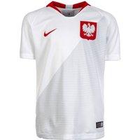 Nike Poland Shirt Youth 2018