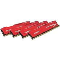 Kingston HyperX FURY 32GB Kit DDR4-3000 CL17 (HX429C17FR2K4/32)