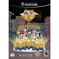 Animaniacs - The Great Edgar Hunt (GameCube)